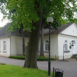 Chopin Manor