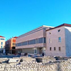Archaeological Museum Zadar, Zadar