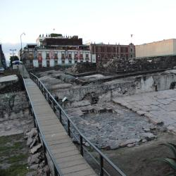 Museo del Templo Mayor, Città del Messico