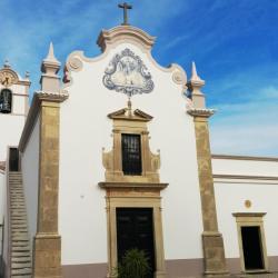 Church of São Lourenço