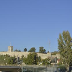 Kale Fortress, Skopje