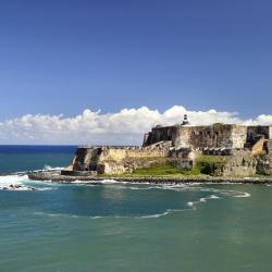 San Cristobal Castle
