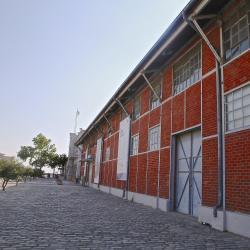 Thessaloniki Cinema Museum, Thessaloniki