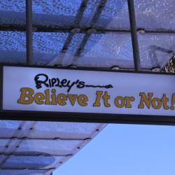 Ripley's Believe It or Not!, Gold Coast