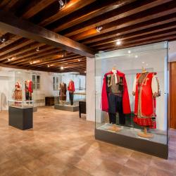 Ethnographic Museum Split, Split
