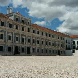 Palacio Ducal de Vila Viçosa, Vila Viçosa