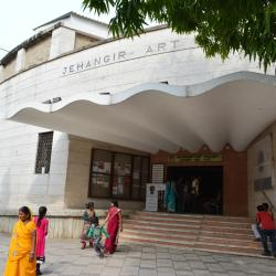 Jehangir Art Gallery, Mumbai