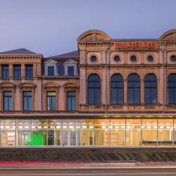 Contemporary Art Forum Casino Luxembourg, Люксембург
