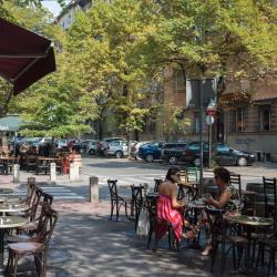 Strahinjica Bana Street, Belgrade