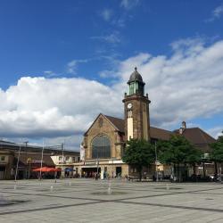 Hagen Central Station