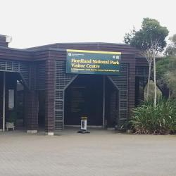 Fiordland National Park Visitor Centre