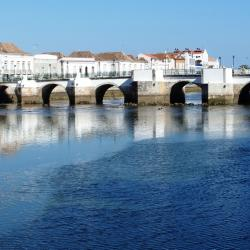 Roman Bridge of Tavira
