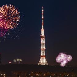 Kiev TV Tower, Kiev