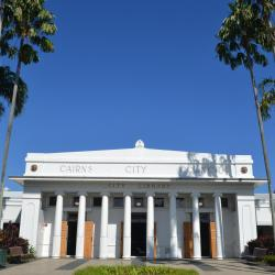 Cairns City Library