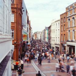 Phố Grafton, Dublin