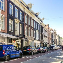 P.C. Hooftstraat, Ámsterdam