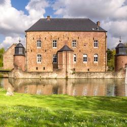 Castillo de Erenstein, Kerkrade