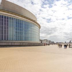 Casino Kursaal-spilavítið, Oostende