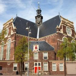 Iglesia Noorderkerk