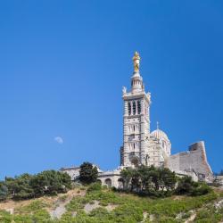 Notre-Dame de la Garde Basilica