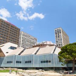 Centre Bourse Shopping Centre