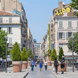 Saint-Ferreol Street