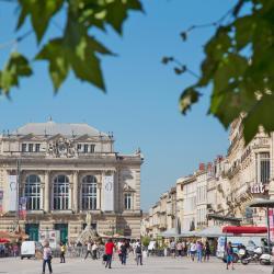 Montpellier National Opera
