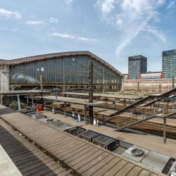 Gare de Lille-Europe