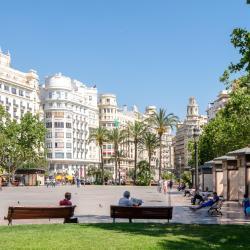 Plaza Ayuntamiento