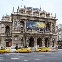 az Állami Operaház