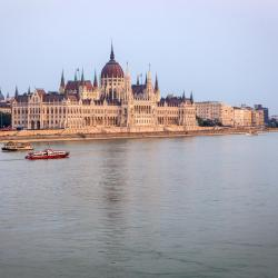 Hungarian Parliament Building
