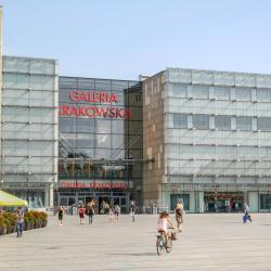 Centro Commerciale Galeria Krakowska