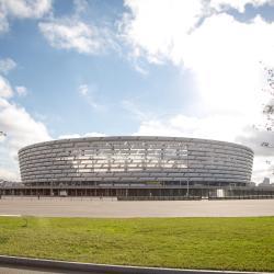 Estádio Olímpico de Baku