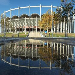 National Stadium - National Arena