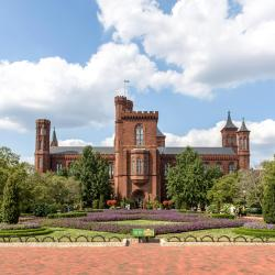 Smithsonian Institution, Washington