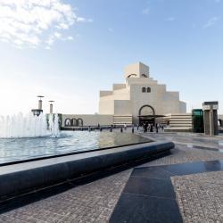 Museum of Islamic Arts, Doha