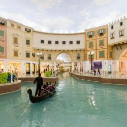 Villagio Shopping Mall, Doha