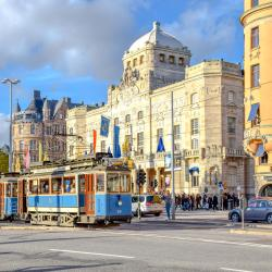 Royal Dramatic Theater Stockholm
