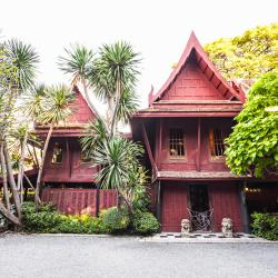 Casa-Museo di Jim Thompson