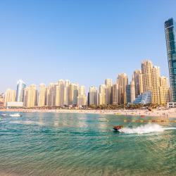 The Walk - JBR, Dubai