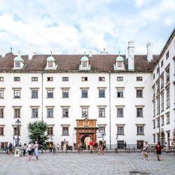 Tesoro Imperiale di Vienna