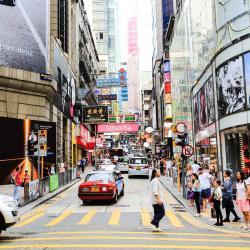 Lan Kwai Fong, Hong Kong