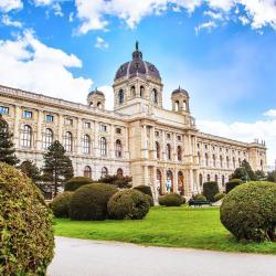 Kunsthistorisches Museum - Museo di Storia dell'Arte