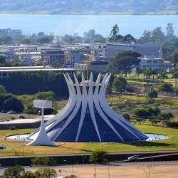 Brasília Cathedral