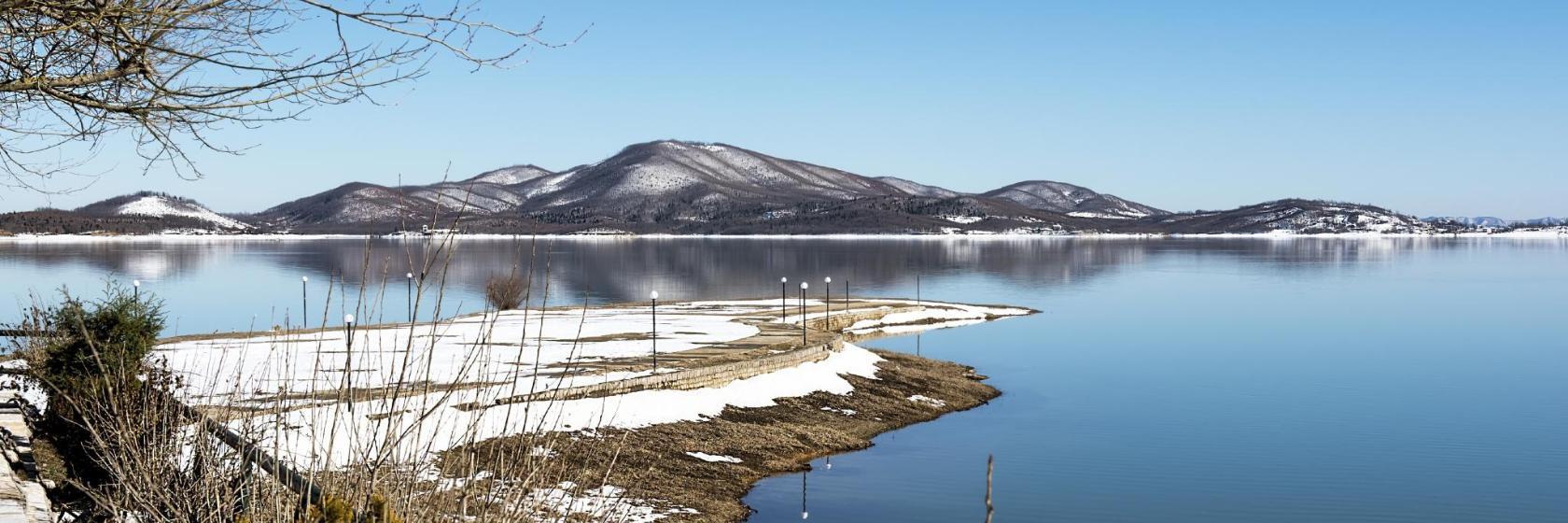 Τα 10 Καλύτερα Ξενοδοχεία σε Λίμνη Πλαστήρα και Κορυφαίες Πόλεις |  Booking.com