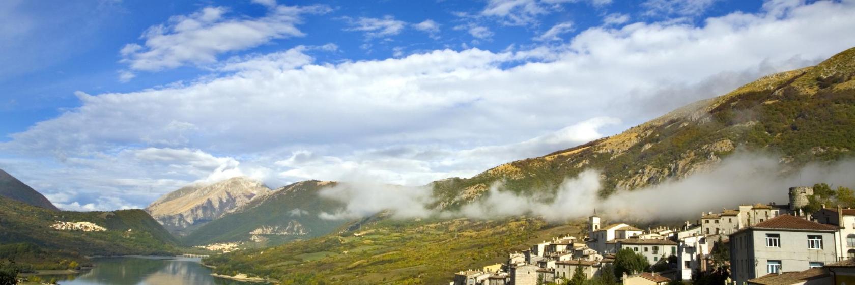Abruzzo: i 10 migliori hotel. Abruzzo, Italia: dove ...