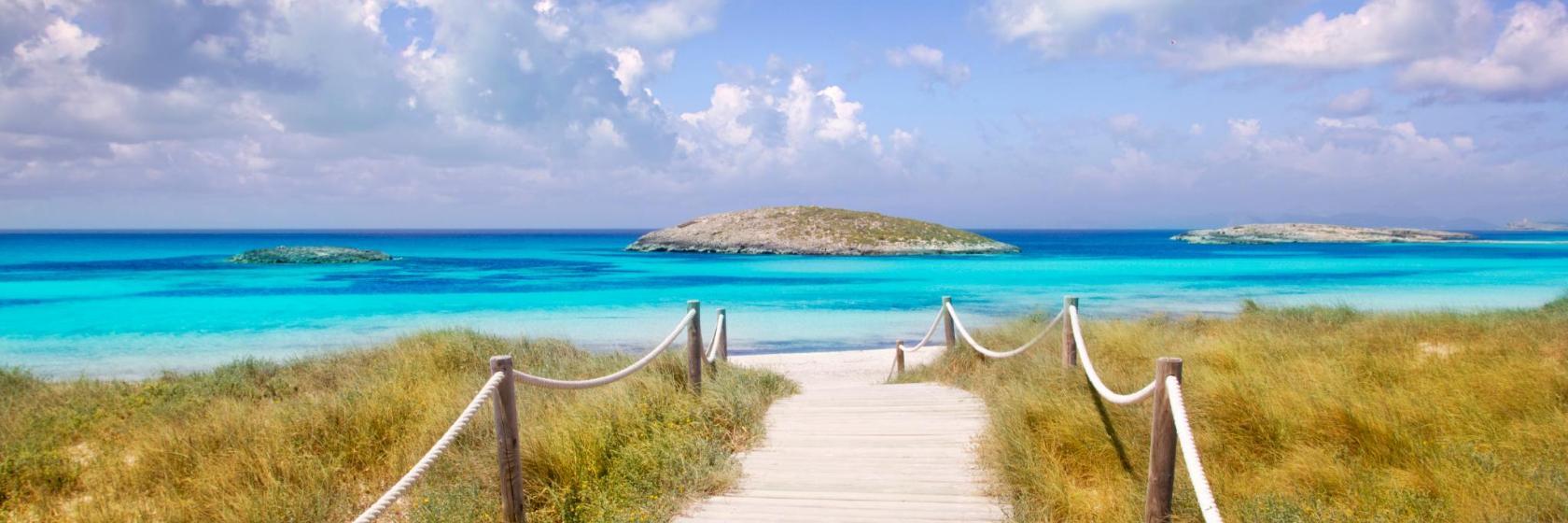 Formentera: i 10 migliori hotel. Formentera, (Spagna ...