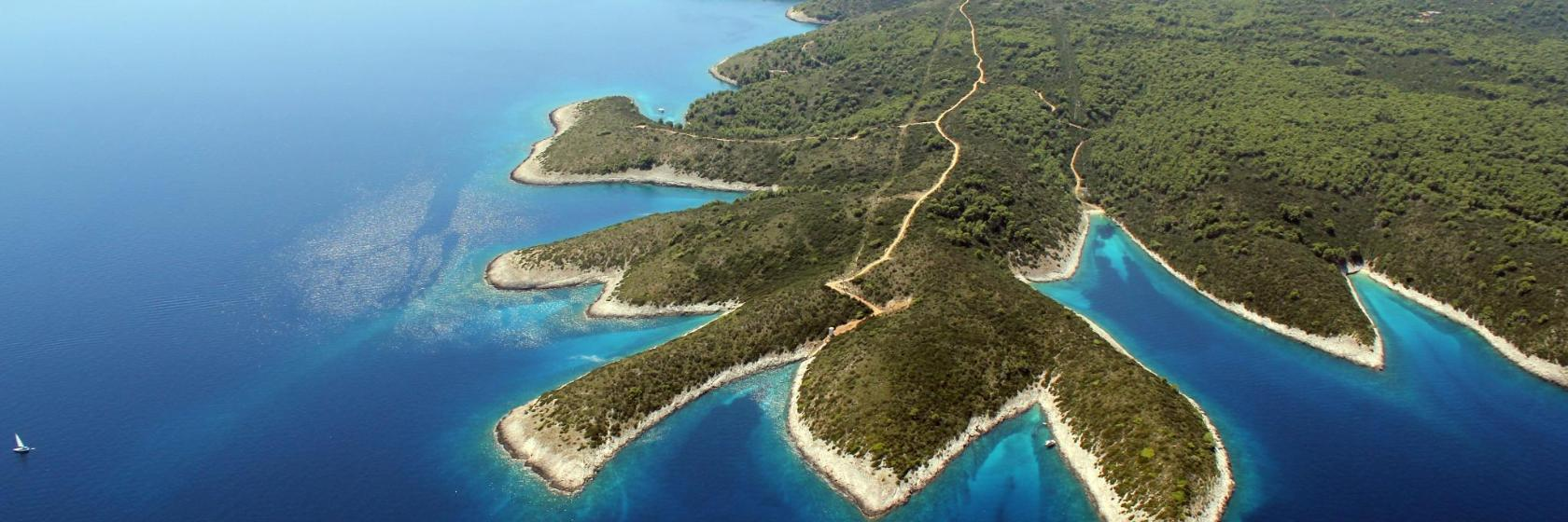 Isola Di Lesina I 10 Migliori Hotel Isola Di Lesina Croazia Dove Soggiornare