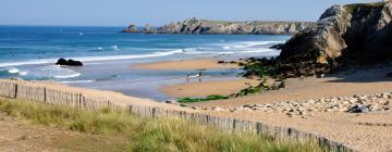 Hôtels dans cette région: Morbihan