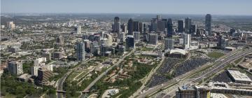 Hotels in Dallas - Fort Worth Metropolitan Area